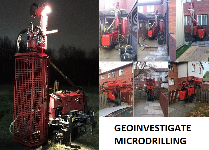 Micro Drilling New
