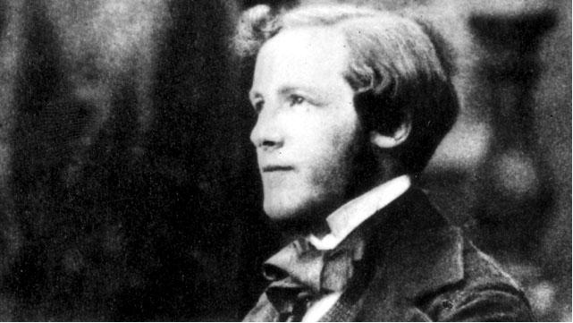 James Clerk Maxwell. His contribution to science is considered as significant as Newtons or Einsteins
